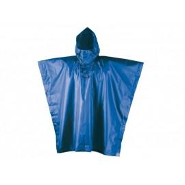 Camp Poncho Rain Stop Blue