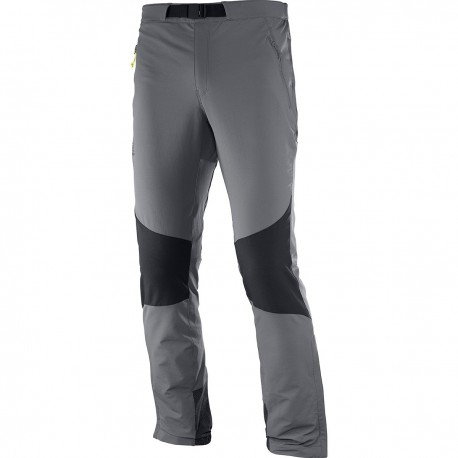 Salomon Pantalone Wayfarer Mountain Forged Iron