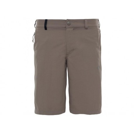 The North Face Bermuda Tanken Falcon Brown