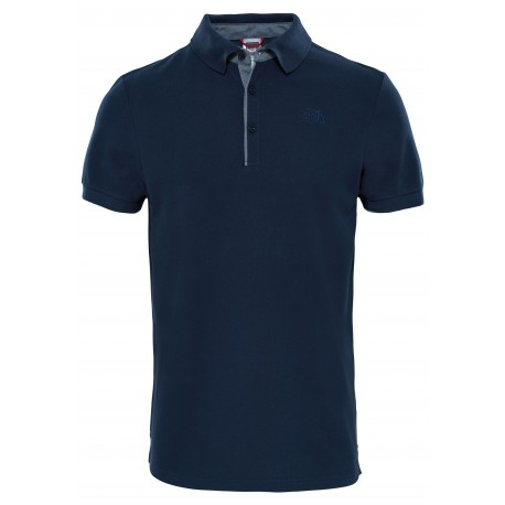 The North Face Polo Premium Piquet Urban Navy