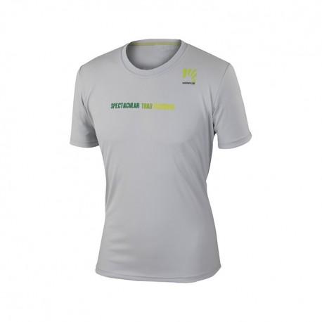 Karpos T-Shirt Fantasia Ghiaccio