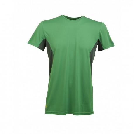 Rock Experience T-Shirt Ambit Verde