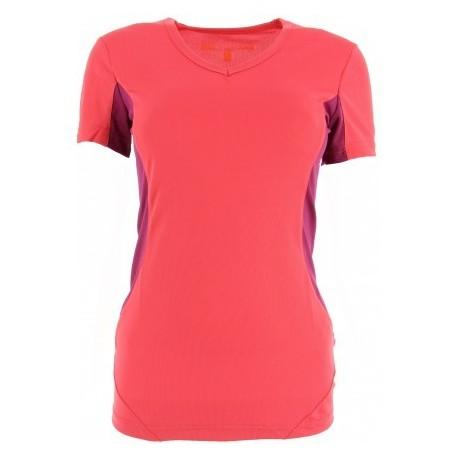 Rock Experience T-Shirt Donna Ambit Boysenbery