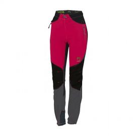 Karpos Pantalone Donna Rock Prugna