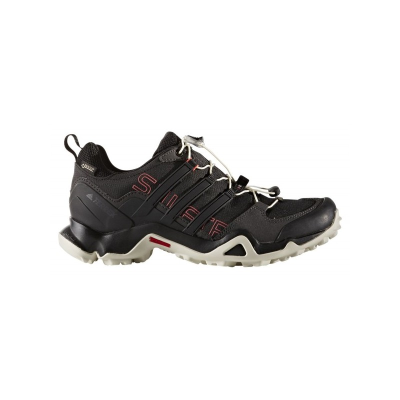 finest selection 878a3 a1308 Adidas Scarpa Donna Terrex Swift R Gtx Core Black