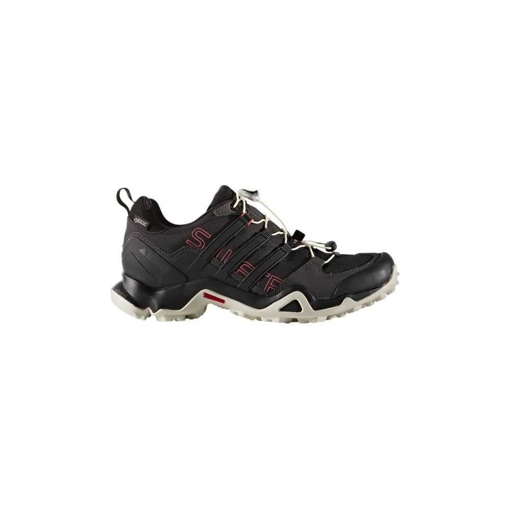 Adidas Scarpa Donna Terrex Swift R Gtx Core Black Falso En Venta Colecciones De Descuento eell0