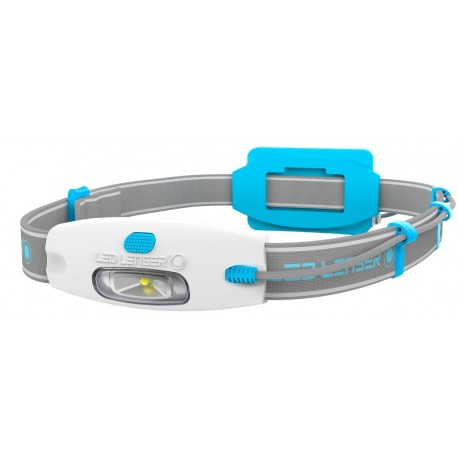 Led Lenser Lampada Running Neo  Blue