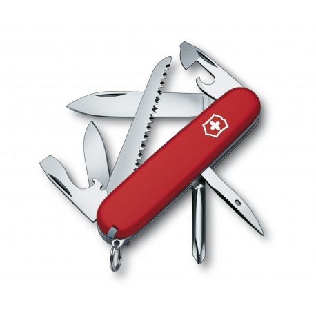Victorinox Coltello Multiuso Hiker