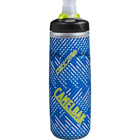 Camelbak Borraccia Termica Podium Chill 620ml  Blu