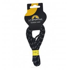 La Sportiva Lacci Approach 147  Black/Yellow