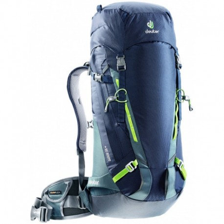 Deuter Zaino Guide 35+ Navy-Granite