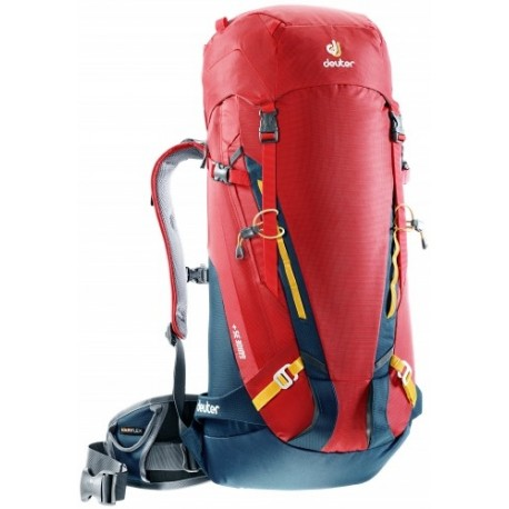Deuter Zaino Guide 35+ Fire-Artic
