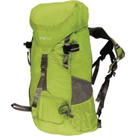 Meru Zaino Packable Alpine Pro 35L Lime Green
