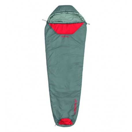 Meru Saccoapelo Lanka 0 M  Grey/Red