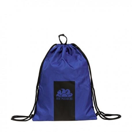 Sundek Gymsack  Blu