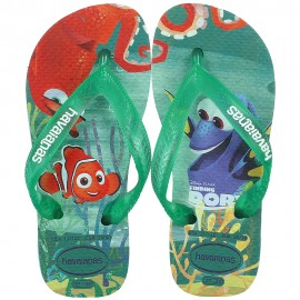 Havaianas Kids Nemo  Verde