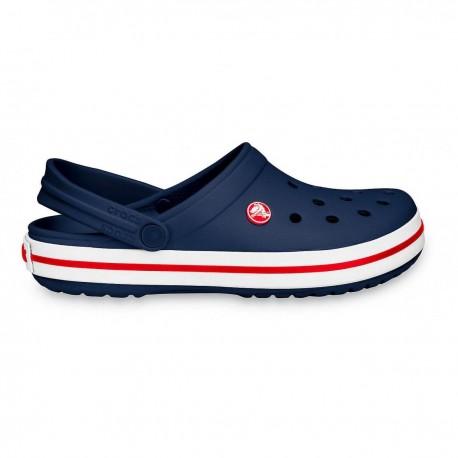 Crocs Sandalo Crocband  Blu