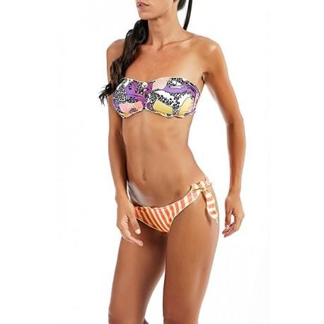Effek Bikini Fantasia Afro