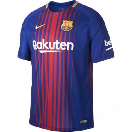 Nike T-Shirt Mm Fcb Home Royal/Gold