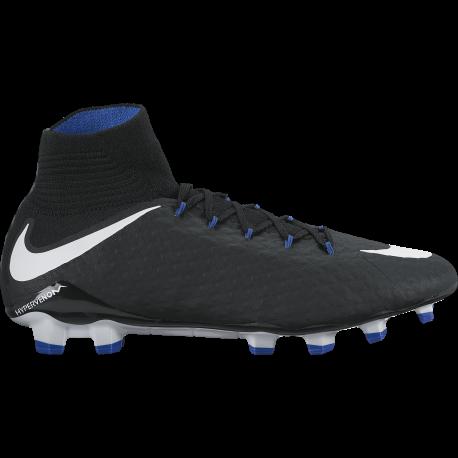 Nike Scarpa Mercurial Njr Df Fg Azzurro/Bianco 2w6eXaV2q