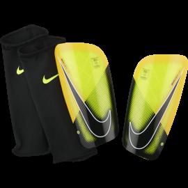 Nike Parastinchi S/Cav Merc Lt Giallo