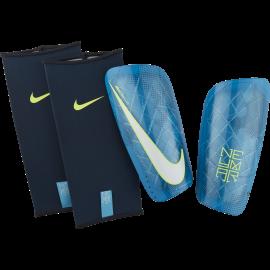 Nike Parastinchi Nymr Mercurial Lt Azzurro/Bianco
