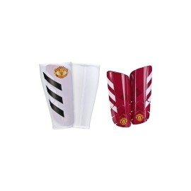 Adidas Parastinchi S/Cav Manchester Rosso/Bianco