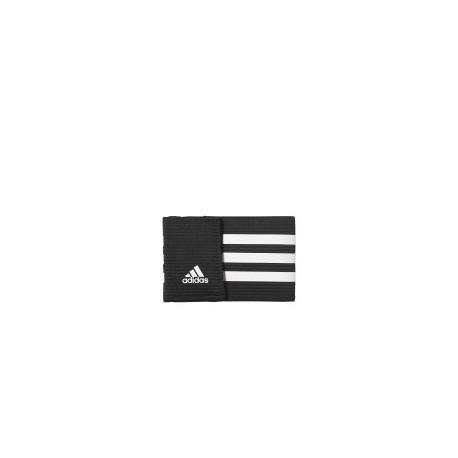 Adidas Fascia Capitano Nero/Bianco