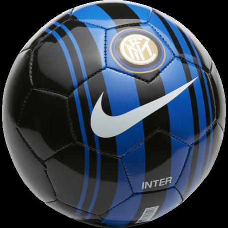 Nike Pallone Inter Skls Blu/Nero