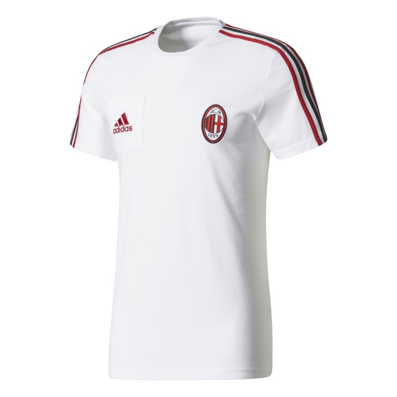 abbigliamento AC Milan gara
