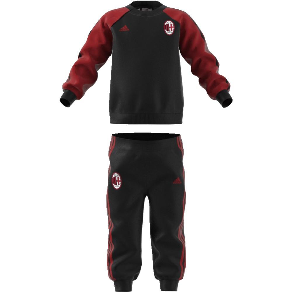 tuta AC Milan Bambino