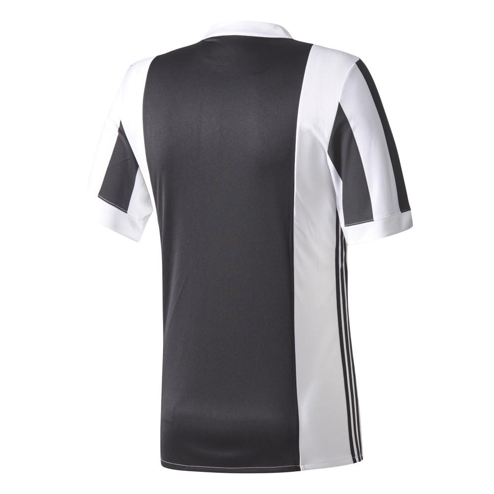 84298aa4a ADIDAS t-shirt mm juve home bianco/nero bq4533 - Acquista online su ...