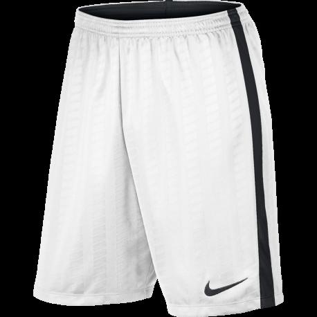 Nike Short Academy  Bianco/Nero