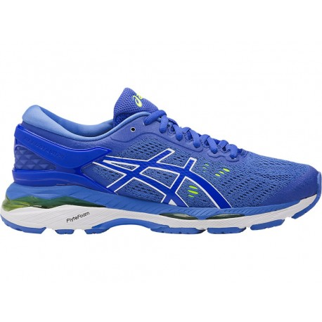 Asics Scarpa Donna Gel Kayano 24 Blue Purple/Regatta Blue