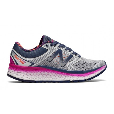 New Balance Scarpa Vongov2 Energy Red/Energy Lime