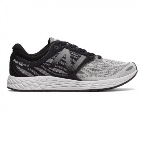 New Balance Scarpa Zantev3 White/Black