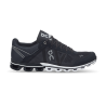 On Scarpa Cloudflow Black/Asphalt