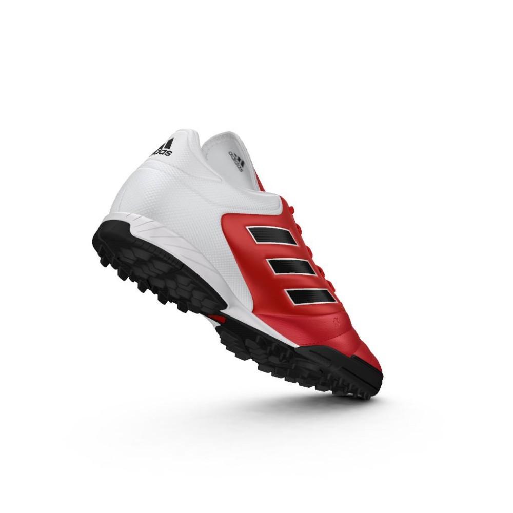 ADIDAS scarpa copa 17.3 tf rossobianco