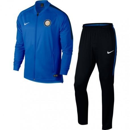 Nike Tuta Inter Squad
