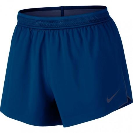 Nike Short 4in Rn Aroswft    Blue Jay/Binary Blue