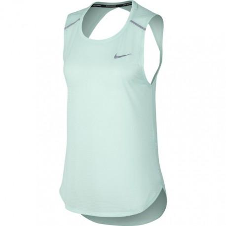 Nike Canotta Donna  Run Brthe    Igloo