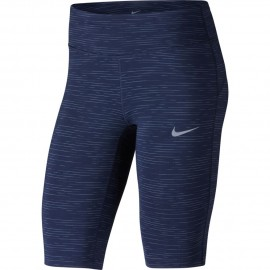 Nike Tght Half Donna  Run Pwr Epic Lx    Binary Blue