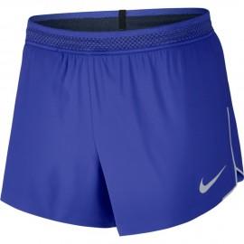 Nike Short 4in Run Aroswft Purple Comet