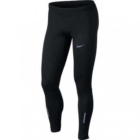 Nike Tight Run Shield Tech Black