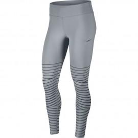 Nike Tight Donna  Run Power Flash Epic Lx  Wolf Grey