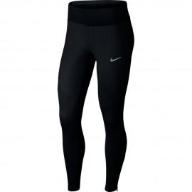 Nike Tight Donna  Run Shld    Black