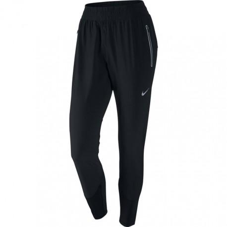 Nike Pant Donna  Run Flx Swft Rng    Black