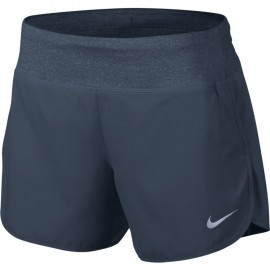 Nike Short 5in Donna  Run Flx Rival    Thunder Blue