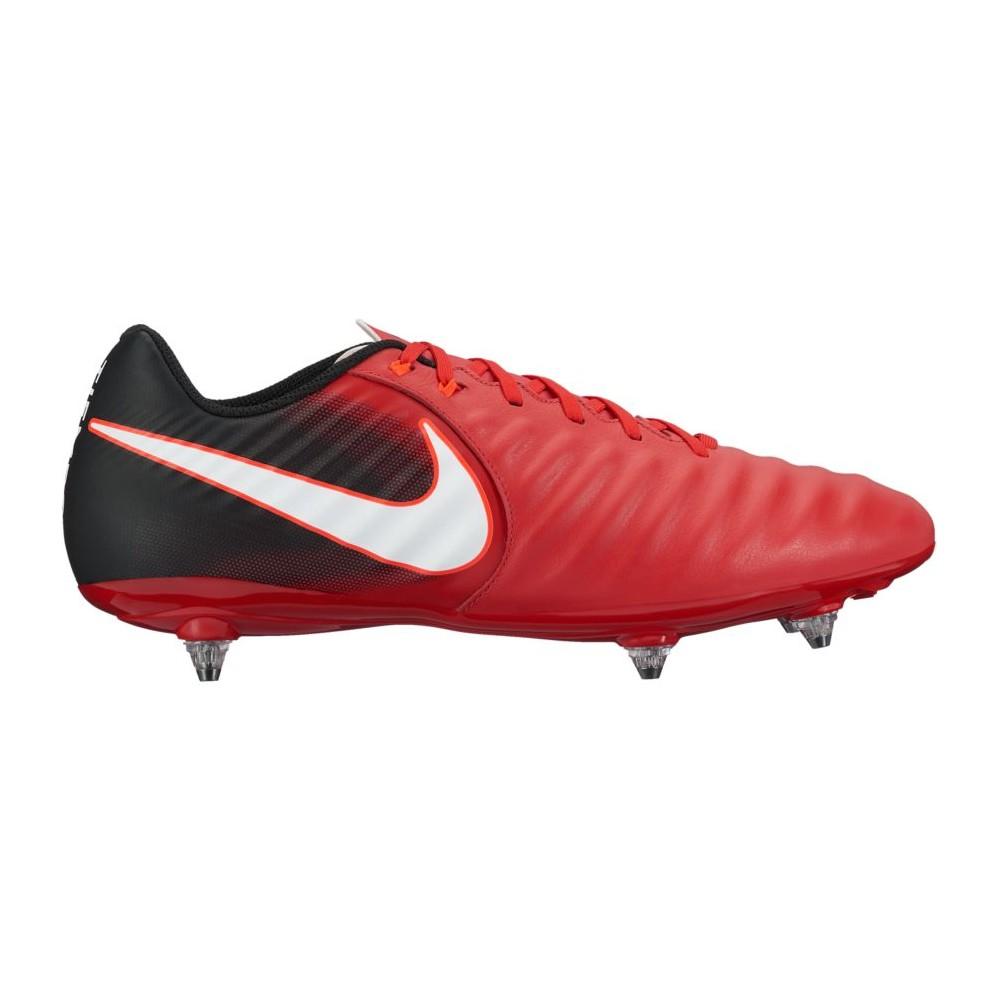 Nike Tiempo Ligera IV Sg RedWhite 897745 616 Acquista