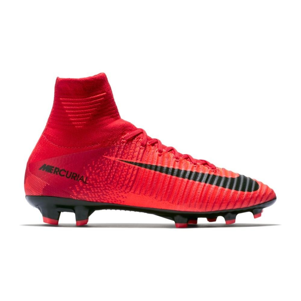 Fg Bambino Giallo Mercurial Df V Nike Nero Superfly UPPqw